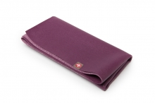 "Manduka eKO SuperLite® Travel Mat 68"" -acai"