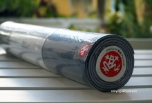 Manduka eKO® Mat 5mm - Midnight 2-Tone
