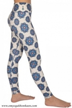 TARAKINI FULL-LENGTH LEGGINGS