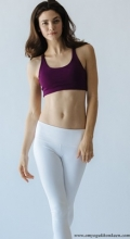 Trixy Bra - Plum