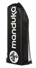 manduka  yoga kit bag - black